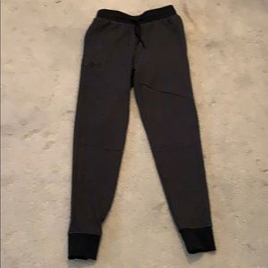 Under Armour Unstoppable Double Knit Joggers